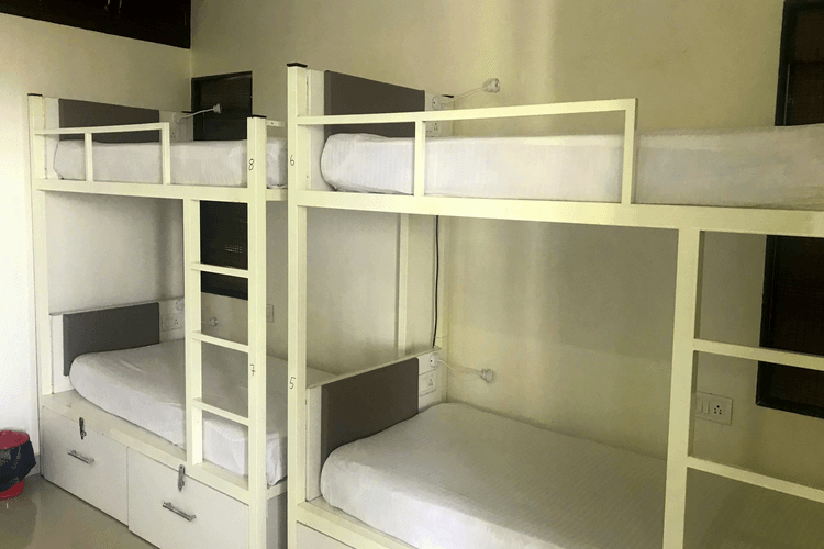 Deluxe Private Room