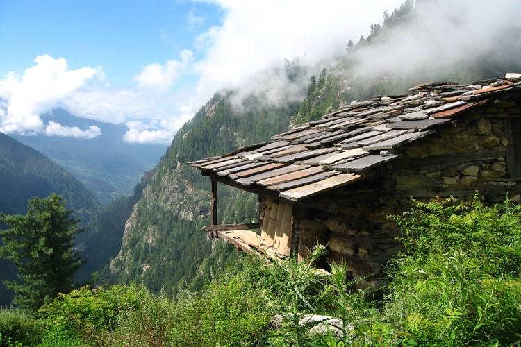 Parvati Valley, Kasol