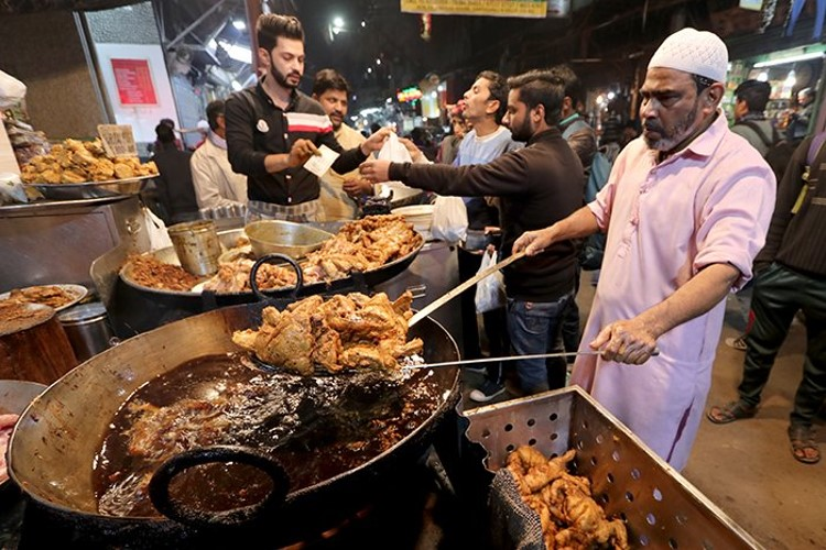 Things to do in Pushkar - Food Tour