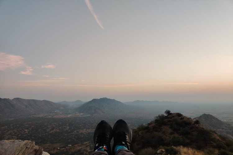 Things to do in Pushkar | Sunset Tour