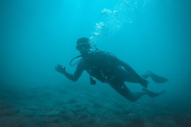 Best things to do in Goa   Scuba Diving