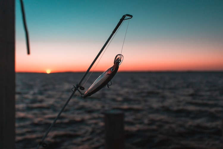 Fishing places in Goa