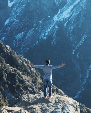 Trip to Mcleodganj and Triund