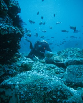 Scuba in Goa with Water Sports activities
