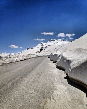 Excursion to Rohtang Pass